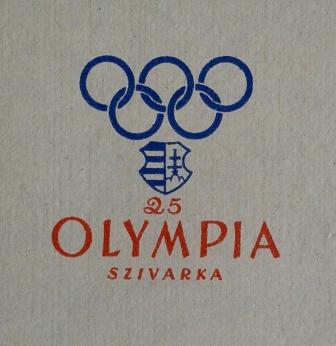 Olympia 4.