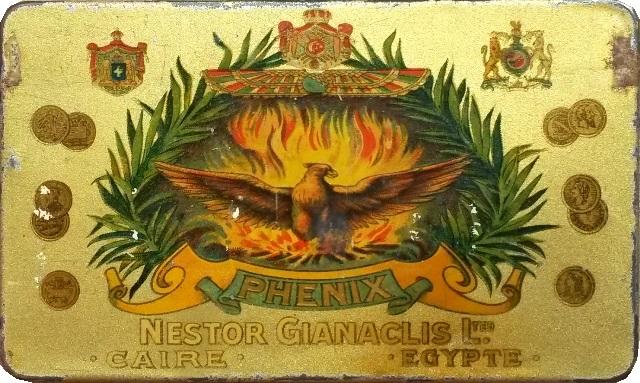 Phenix 1.