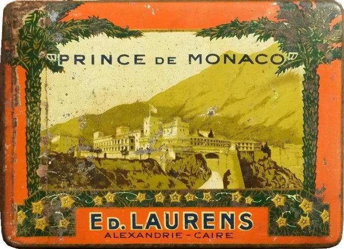 Prince de Monaco 2.