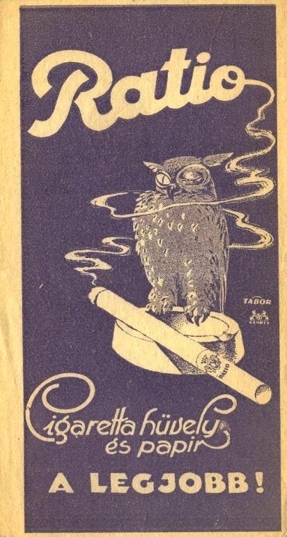 Ratio cigarettahüvely 4.