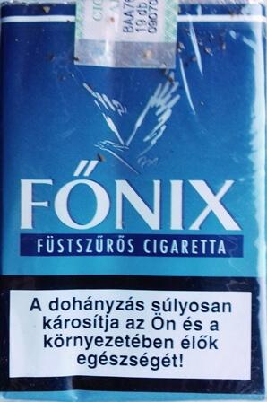 Főnix 07.
