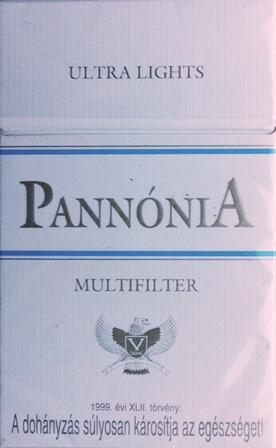 Pannónia 3.