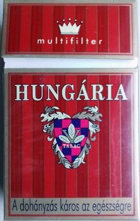 Hungária 2.