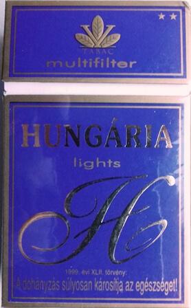 Hungária 4.