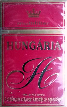 Hungária 3.