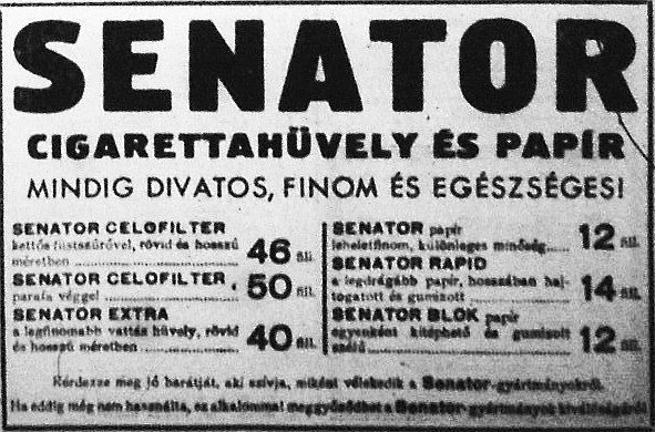 Senator 57.