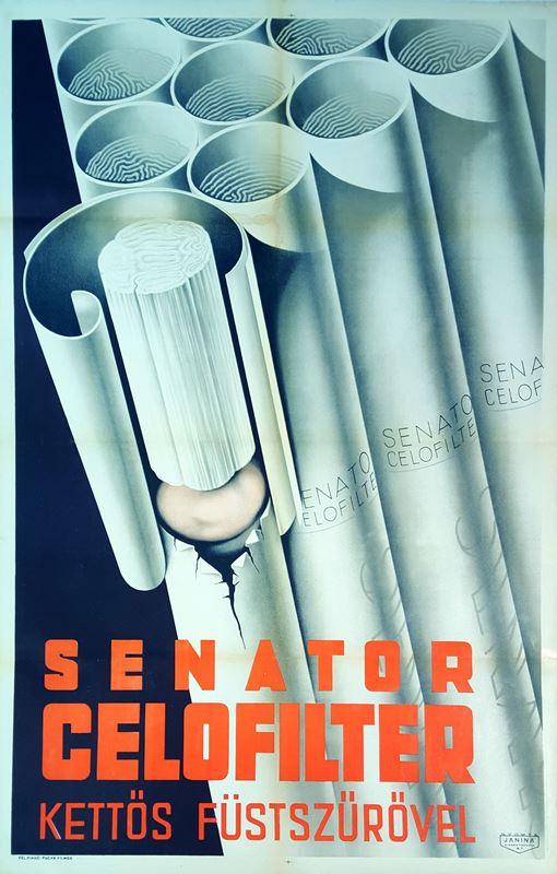 Senator 23.