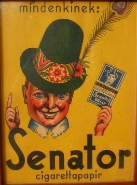 Senator 14.
