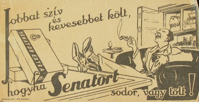 Senator 60.
