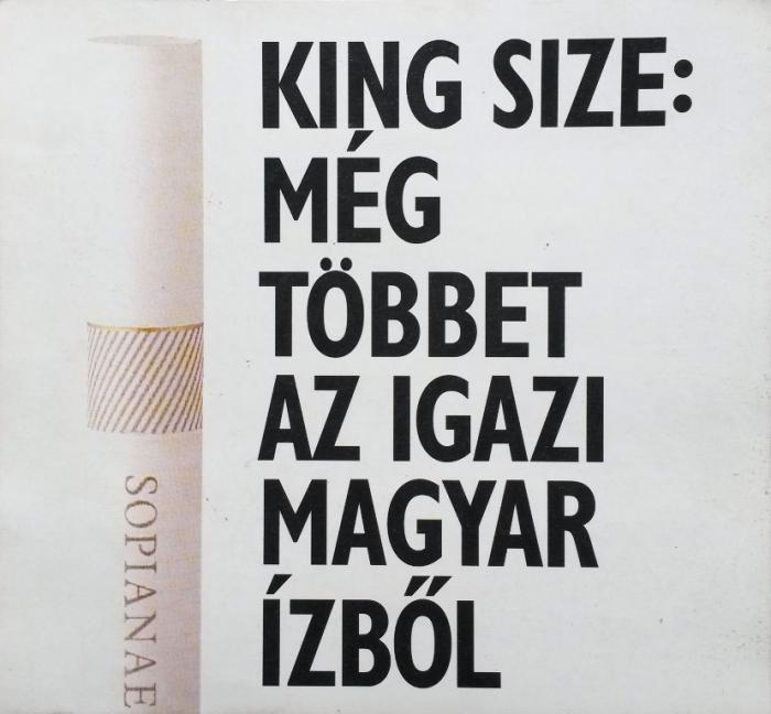Sopianae cigaretta 06.