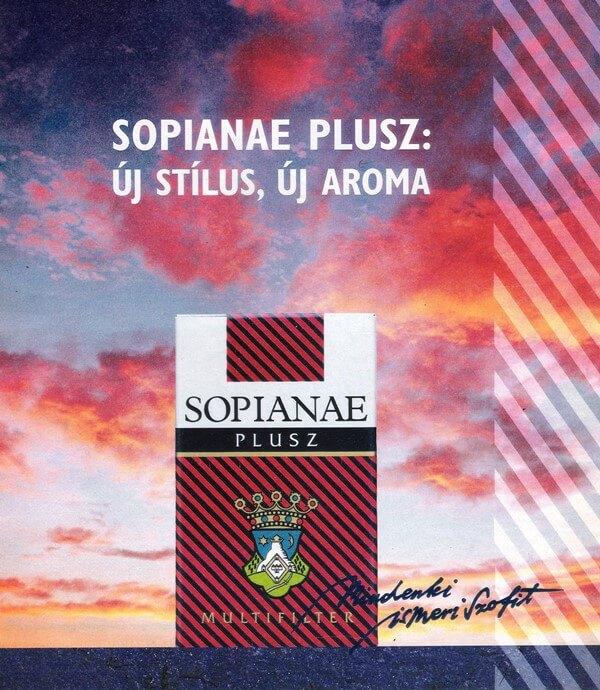 Sopianae cigaretta 05.