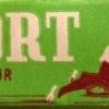 Sport cigarettapapír