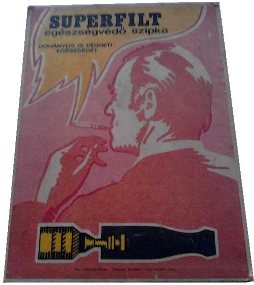 Superfilt szipka