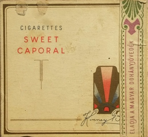 Sweet Caporal