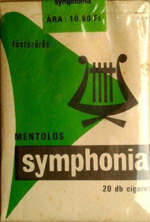 Symphonia 10.
