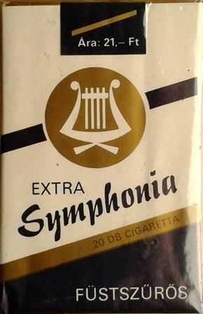 Symphonia 14.