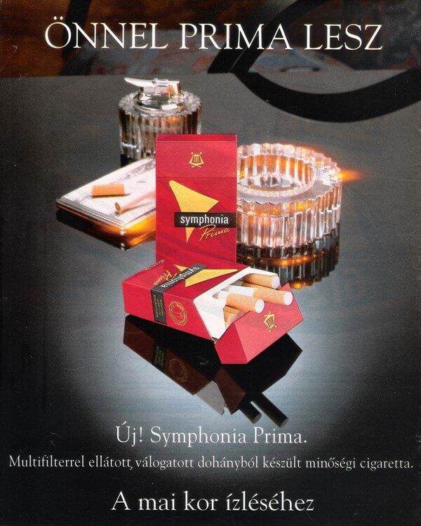 Symphonia cigaretta 03.