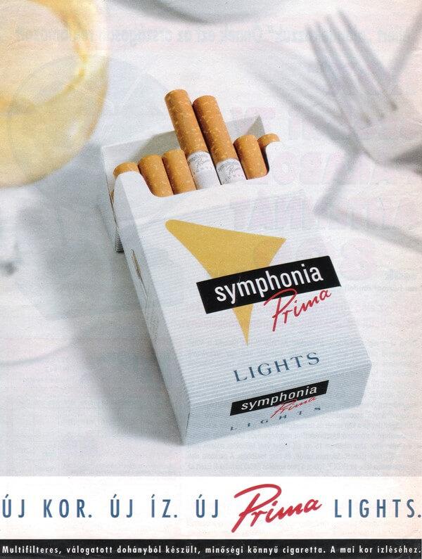 Symphonia cigaretta 04.