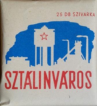 Sztálinváros 2.