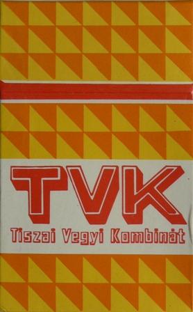 Tiszai Vegyi Kombinát 2.