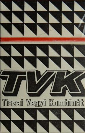 Tiszai Vegyi Kombinát 1.