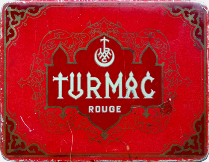 Turmac Rouge