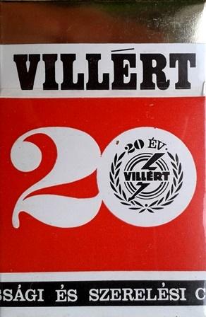 VILLÉRT 3.